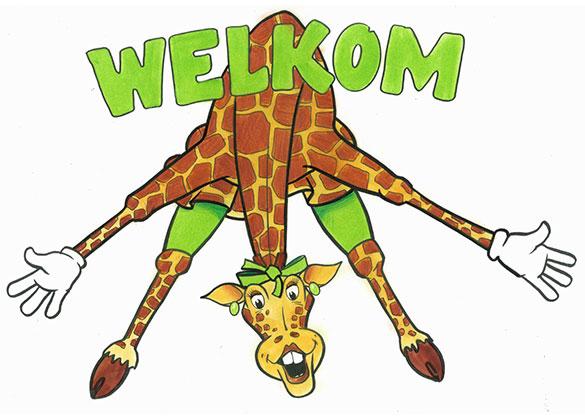 Kinderfysio 'de Giraf'